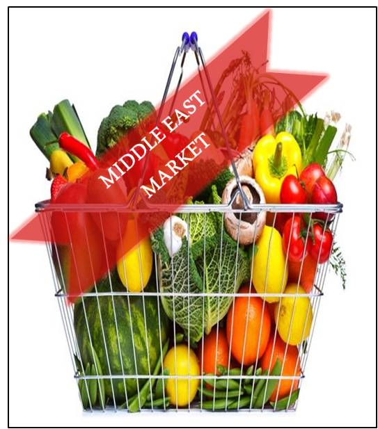 Middle East Organic Foods and Beverages Market Outlook (2014-2022)