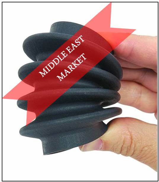 Middle East Elastomers Market Outlook (2014-2022)