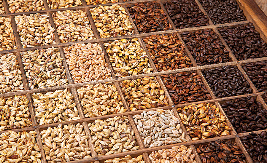 Malt Ingredient - Global Market Outlook (2017-2026)