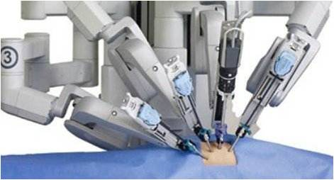 Medical Robotics - Global Market Outlook (2015-2022)