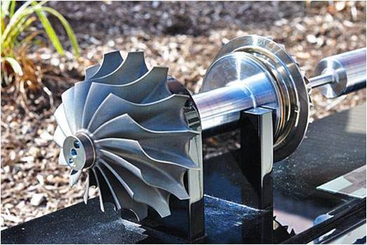 Micro Turbine - Global Market Outlook (2016-2022)