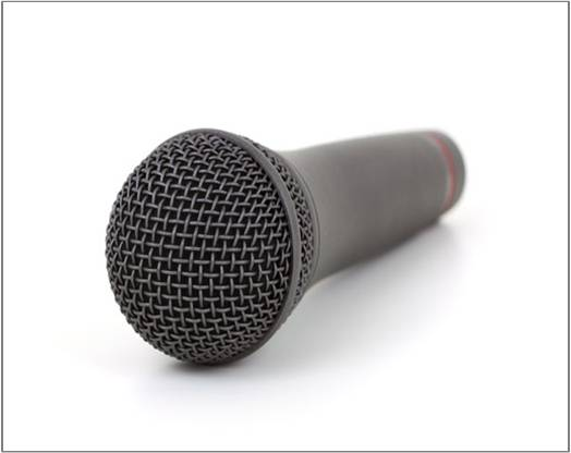 Microphone - Global Market Outlook (2015-2022)