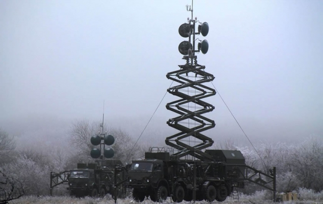 Military Antenna - Global Market Outlook (2017-2026)