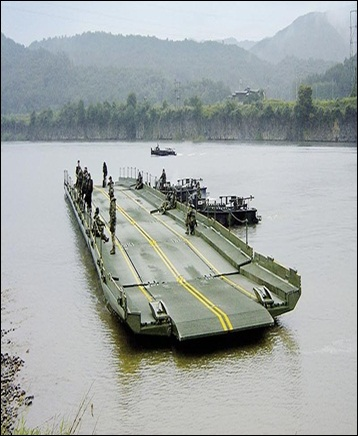 Military Floating Bridge - Global Market Outlook (2017-2023)
