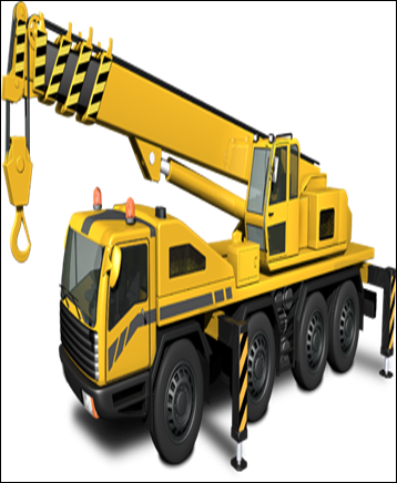 Mobile Cranes - Global Market Outlook (2017-2023)