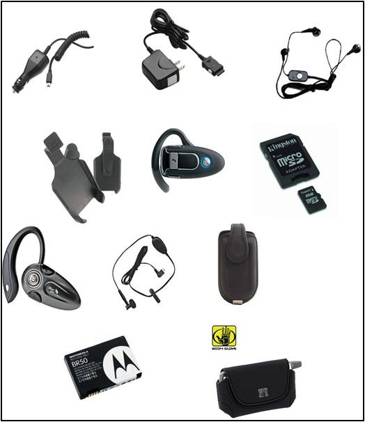 Mobile Phone Accessories - Global Market Outlook (2015-2022)