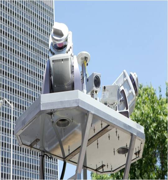 Mobile Mapping - Global Market Outlook (2016-2022)