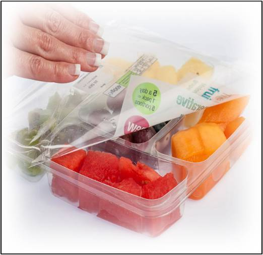 Modified Atmosphere Packaging Market Outlook - Global Trends, Forecast, and Opportunity Assessment (2014-2022)