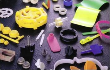 Molded Plastics - Global Market Outlook (2015-2022)