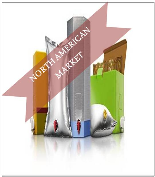North America Aseptic Packaging Market Outlook (2015-2022)