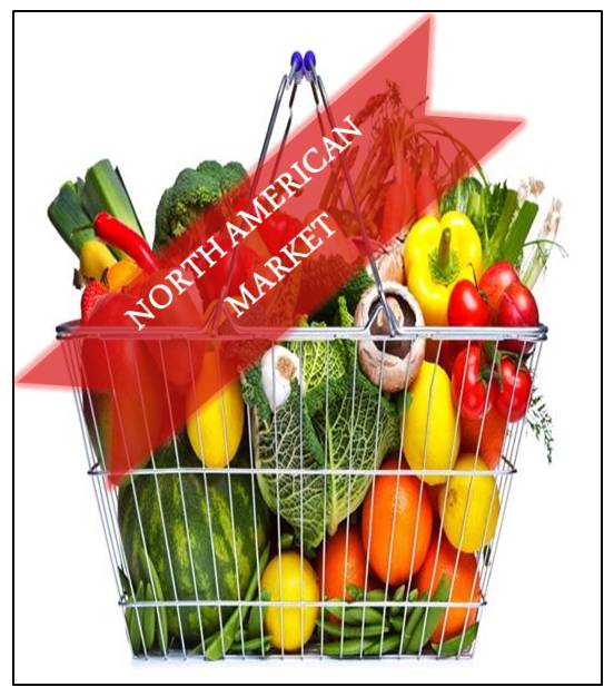North America Organic Foods and Beverages Market Outlook (2014-2022)