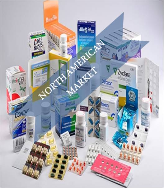 North America Pharmaceutical Packaging Market Outlook (2014-2022)