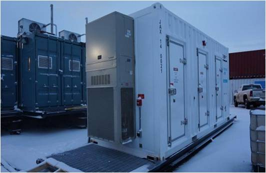 Next Generation Energy Storage Systems - Global Market Outlook (2015-2022)