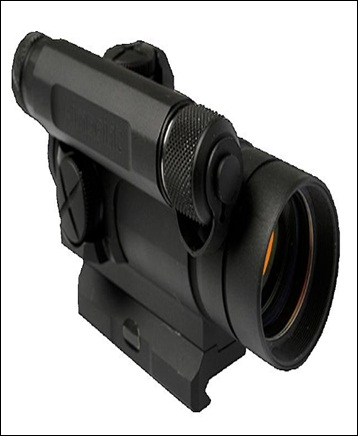 Night Vision Device - Global Market Outlook (2016-2022)