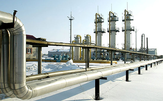 Oil and Gas Storage and Transportation - Global Market Outlook (2017-2026)