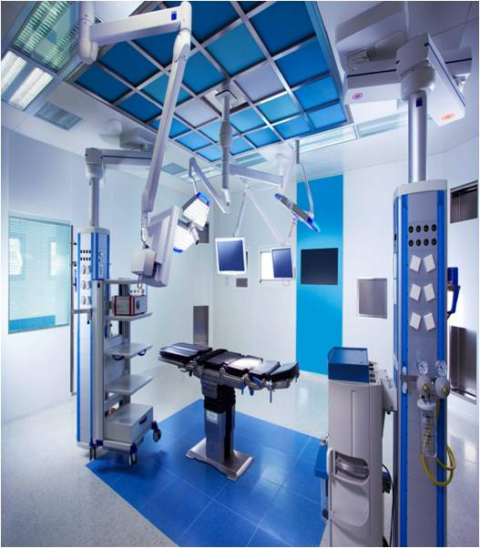 Operating Room Equipment & Supplies - Global Market Outlook (2015-2022)