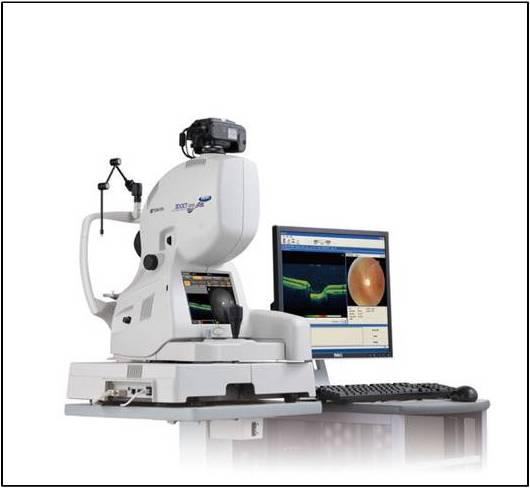 Global Optical Coherence Tomography Market Outlook (2014-2022)