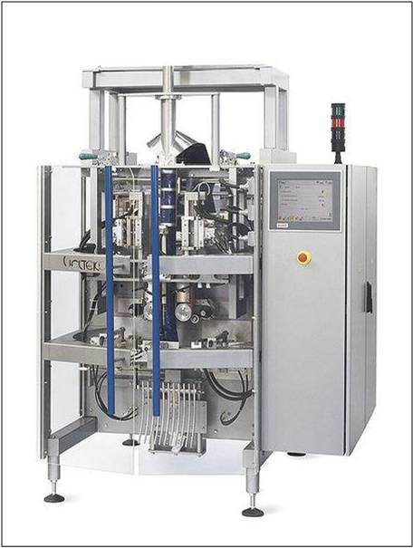 Packaging Machinery - Global Market Outlook (2015-2022)