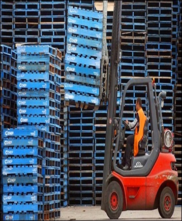 Pallet Pooling - Global Market Outlook (2017-2023)