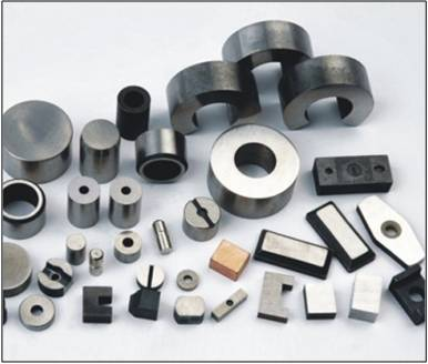 Permanent Magnets - Global Market Outlook (2016-2022)