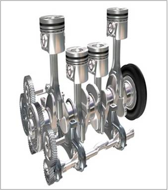 Piston - Global Market Outlook (2016-2022)