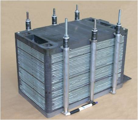 Planar Solid Oxide Fuel Cell Market Outlook - Global Trends, Forecast, and Opportunity Assessment (2014-2022)