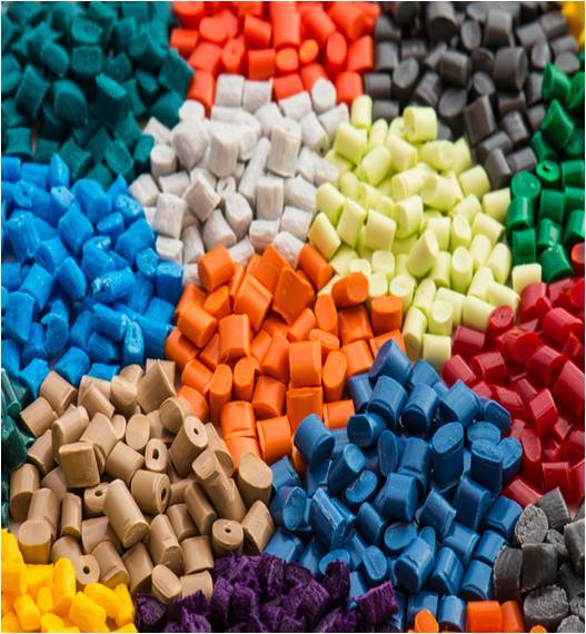 Plastic Additives - Global Market Outlook (2016-2022)