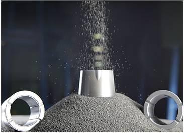 Powder Metallurgy - Global Market Outlook (2016-2022)