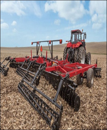 Pre-harvest Equipment - Global Market Outlook (2016-2022)