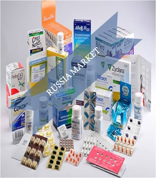 Russia Pharmaceutical Packaging Market Outlook (2014-2022)