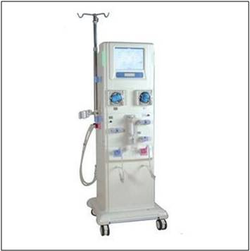 Renal Dialysis Equipment - Global Market Outlook (2015-2022)