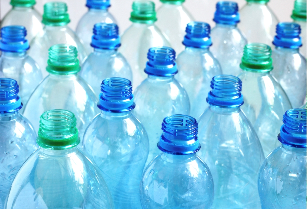 Rigid Plastic Packaging - GCC Market Outlook (2015-2022)