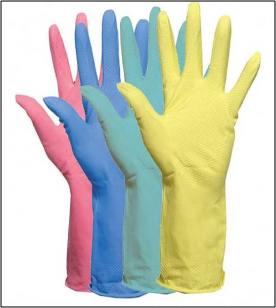 Rubber Gloves - Global Market Outlook (2016-2022)