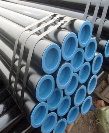 Seamless Pipes - Global Market Outlook (2017-2023)