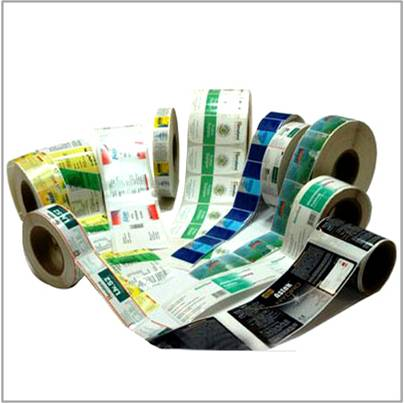 Self-Adhesive Labels - Global Market Outlook (2015-2022)