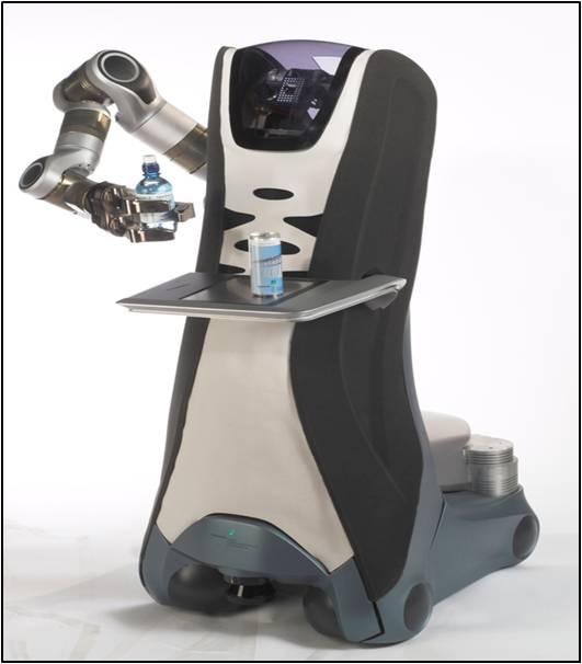 Service Robotics - Global Market Outlook (2016-2022)
