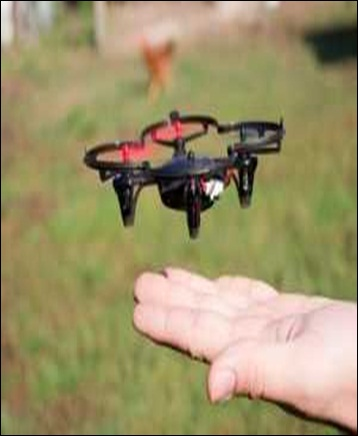 Small Drones - Global Market Outlook (2017-2023)