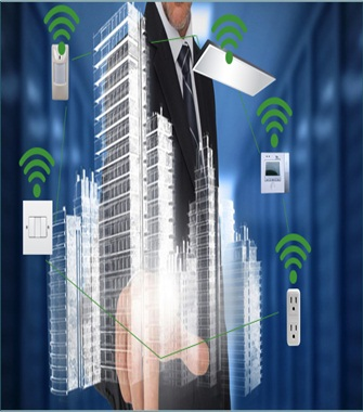 Smart Building - Global Market Outlook (2016-2022)