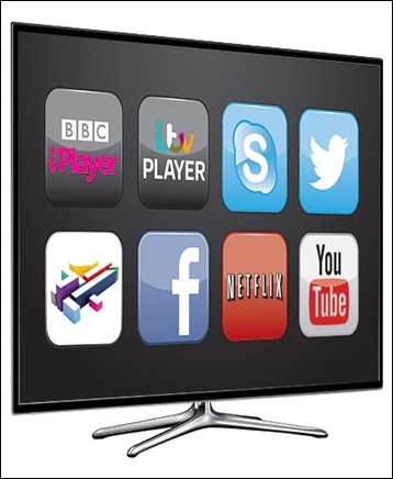 Smart TV - Global Market Outlook (2016-2022)