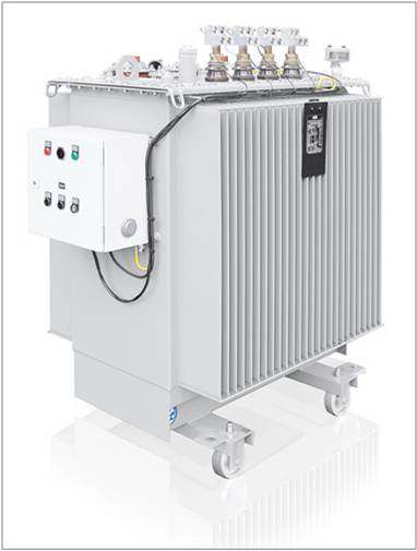 Smart Transformers Types & Applications - Global Market Outlook (2015-2022)