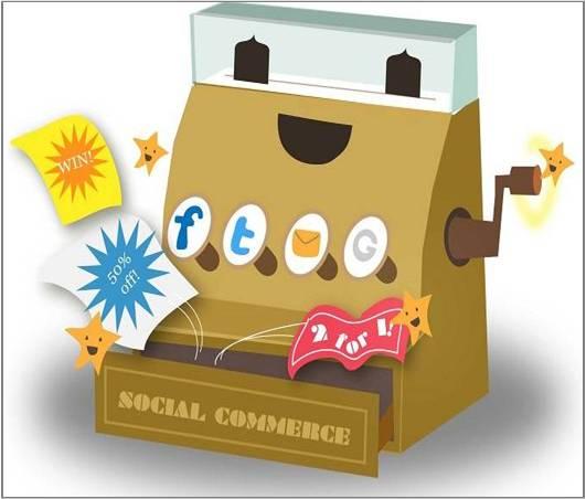 Social Purchasing - Global Market Outlook (2016-2022)