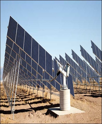 Solar PV Tracker - Global Market Outlook (2017-2026)