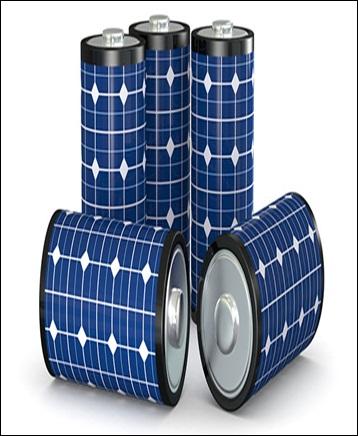 Solar Power Batteries - Global Market Outlook (2016-2022)