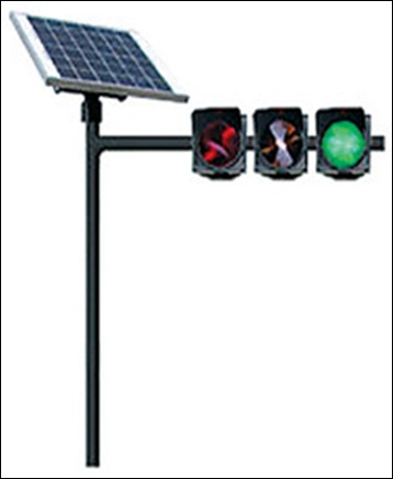 Solar Traffic Products - Global Market Outlook (2017-2023)