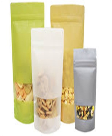 Stand-Up Pouches - Global Market Outlook (2016-2022)