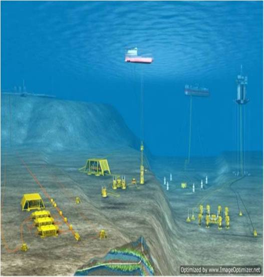 Subsea Production and Processing System - Global Market Outlook (2016-2022)
