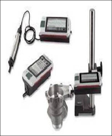 Surface Measurement Equipment and Tools - Global Market Outlook (2016-2022)