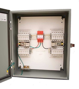 Surge Protection Devices - Global Market Outlook (2017-2023)