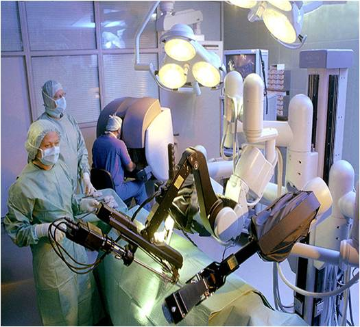 Surgical Robots - Global Market Outlook (2015-2022)