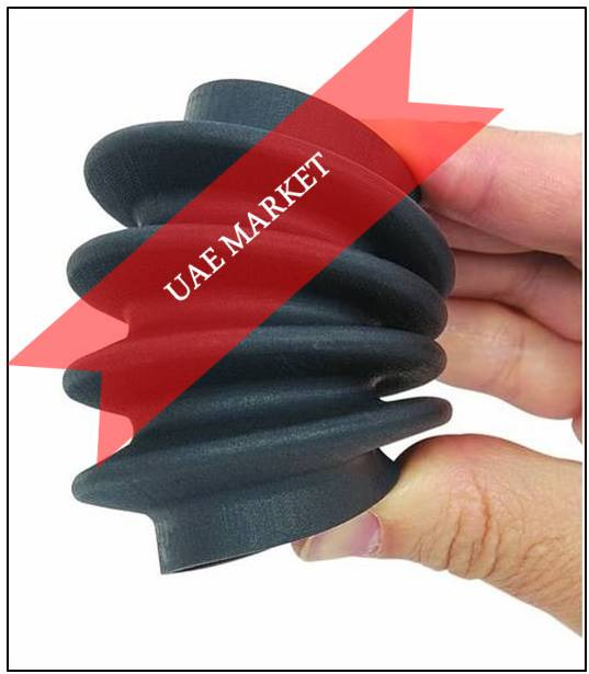 UAE Elastomers Market Outlook (2014-2022)